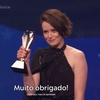 Claire Foy é homenageada no Critics' Choice Awards