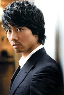Kane Kosugi - Poster / Capa / Cartaz - Oficial 1