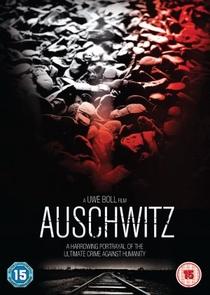 Auschwitz - Poster / Capa / Cartaz - Oficial 3