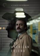 O Amigo Americano (Amerikanische Freund, Der)