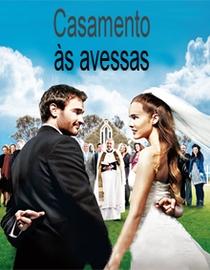Casamento às Avessas - Poster / Capa / Cartaz - Oficial 3