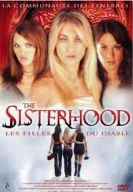 The Sisterhood - Poster / Capa / Cartaz - Oficial 2