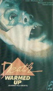 Guerra pela Morte - Poster / Capa / Cartaz - Oficial 2