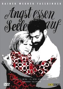 O Medo Devora a Alma - Poster / Capa / Cartaz - Oficial 2