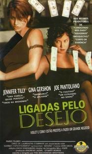 Ligadas pelo Desejo - Poster / Capa / Cartaz - Oficial 2