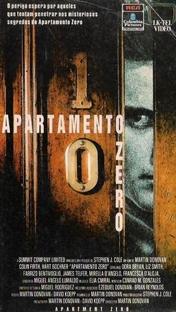 Apartamento Zero - Poster / Capa / Cartaz - Oficial 3