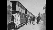 Chegada de Um Trem na Estação de Vincennes - Poster / Capa / Cartaz - Oficial 1