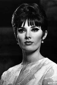 Beverly Adams (I)