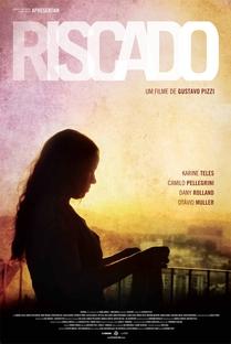 Riscado - Poster / Capa / Cartaz - Oficial 1