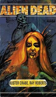 Alien Morto - Poster / Capa / Cartaz - Oficial 3