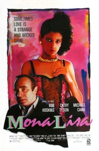 Mona Lisa - Poster / Capa / Cartaz - Oficial 1