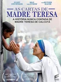As Cartas de Madre Teresa - Poster / Capa / Cartaz - Oficial 4