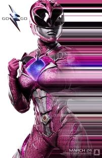 Power Rangers - Poster / Capa / Cartaz - Oficial 30