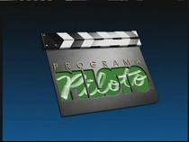 Programa Piloto - Poster / Capa / Cartaz - Oficial 1