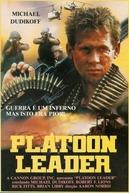 A Guerra Cruel (Platoon Leader)