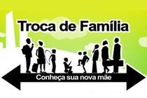 Troca de Família (2ª Temporada) - Poster / Capa / Cartaz - Oficial 1