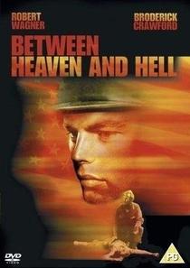 Entre o Céu e o Inferno - Poster / Capa / Cartaz - Oficial 2