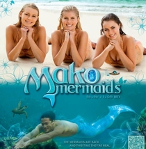 Mako Mermaids: An H2O Adventure (1ª Temporada) - Poster / Capa / Cartaz - Oficial 1