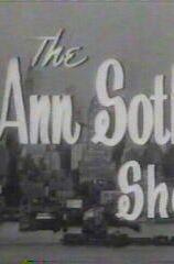 The Ann Sothern Show (3ª Temporada)  - Poster / Capa / Cartaz - Oficial 1
