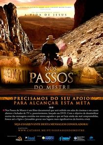 Nos Passos do Mestre - Poster / Capa / Cartaz - Oficial 1