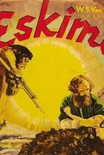 Esquimó - Poster / Capa / Cartaz - Oficial 1