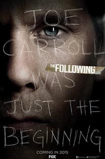 The Following (3ª Temporada) - Poster / Capa / Cartaz - Oficial 2