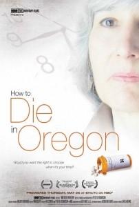 Como Morrer em Oregon - Poster / Capa / Cartaz - Oficial 3