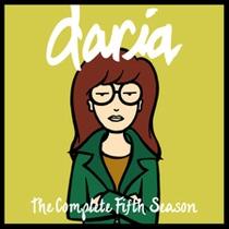 Daria (5ª Temporada) - Poster / Capa / Cartaz - Oficial 1