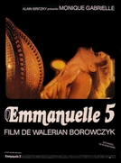 Emmanuelle - A Poesia da Sedução (Emmanuelle V)