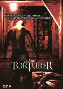 A Tortura - Poster / Capa / Cartaz - Oficial 1