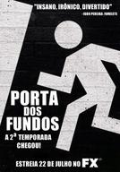 Porta dos Fundos (2ª Temporada) (Porta dos Fundos (2ª Temporada))