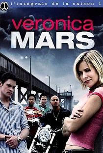 Veronica Mars: A Jovem Espiã (1ª Temporada) - Poster / Capa / Cartaz - Oficial 9
