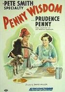 Penny Wisdom (Penny Wisdom)