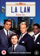 L.A. Law (2ª Temporada) (L.A. Law (Season 2))
