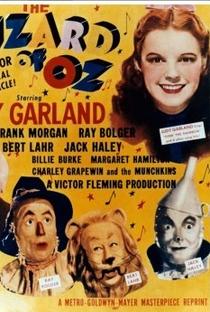O Mágico de Oz - Poster / Capa / Cartaz - Oficial 27