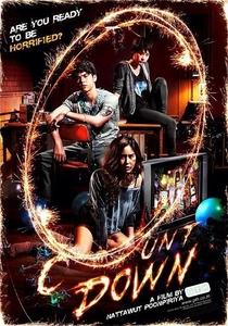 Countdown - Poster / Capa / Cartaz - Oficial 2