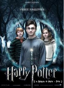 Harry Potter e as Relíquias da Morte - Parte 2 - Poster / Capa / Cartaz - Oficial 60