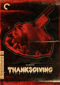 Thanksgiving - Poster / Capa / Cartaz - Oficial 1