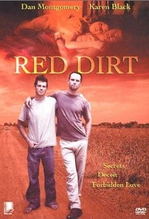 Red Dirt - Poster / Capa / Cartaz - Oficial 2