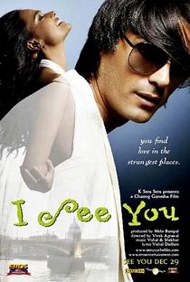 I See You - Poster / Capa / Cartaz - Oficial 4