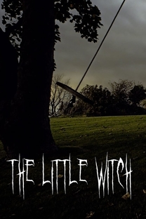 The Little Witch - Poster / Capa / Cartaz - Oficial 1