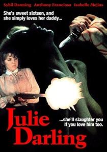 Julie - Anjo ou Demônio? - Poster / Capa / Cartaz - Oficial 6