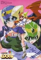 Shooting Starlets Musumet (Ryuusei Sentai Musumet)