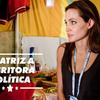 Angelina Jolie tem novo emprego