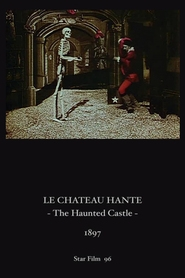 The Haunted Castle - Poster / Capa / Cartaz - Oficial 1