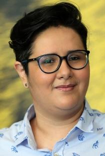 Juliana Rojas - Poster / Capa / Cartaz - Oficial 1