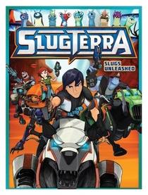 Slugterrâneo (2° Temporada) - Poster / Capa / Cartaz - Oficial 1
