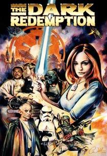 The Dark Redemption - Poster / Capa / Cartaz - Oficial 1