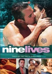 Nine Lives - Poster / Capa / Cartaz - Oficial 1