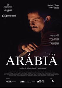 Arábia - Poster / Capa / Cartaz - Oficial 2